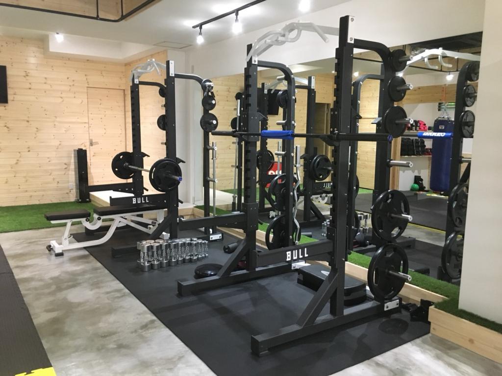 JAMROCK fitnessの画像